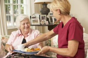 Become a caregiver in Pittsburgh, PA