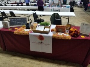 Brewster-Davis Senior Fair