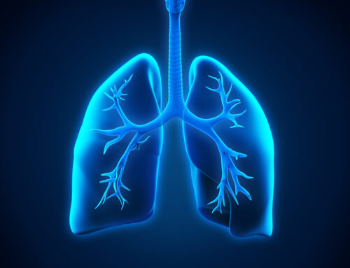 Is it a Lung Infection or a COPD Exacerbation?
