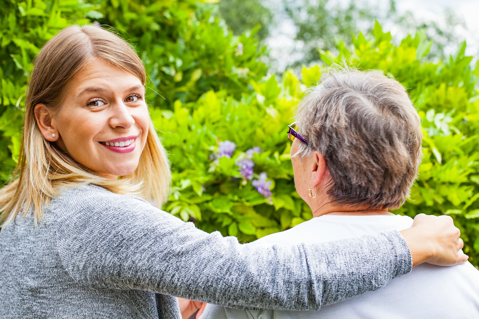 Homecare in Bethel Park PA: Caregiver Assistance
