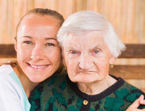 How You Should Respond to the Arguments Your Parents Have Against Senior Care?