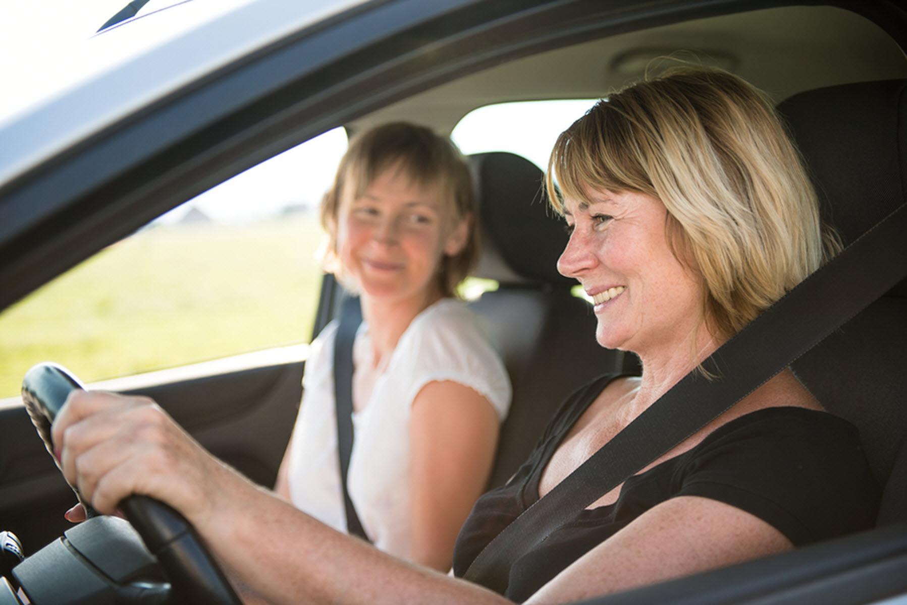Home Care Services in Elizabeth PA: Transportation Alternatives