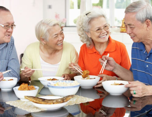 Can You Spot Clues about Your Senior's Social Life?