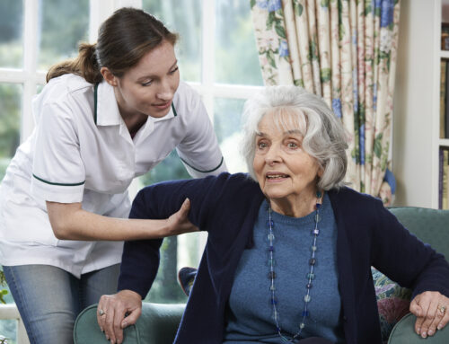 Four Ways Home Care Providers Can Boost Your Senior's Activity Levels