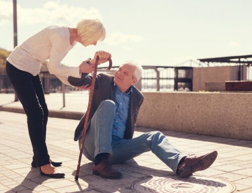 Falling and Elderly Citizens: What Do You Need to Know?