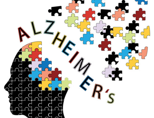 Repetition and Alzheimer's Disease