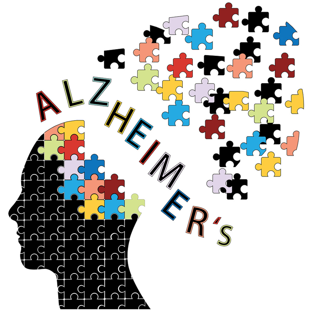 Homecare in Pittsburgh PA: Repetition and Alzheimer's Disease