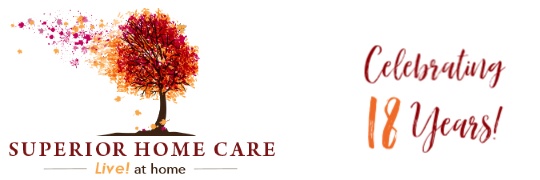 Superior Home Care Logo