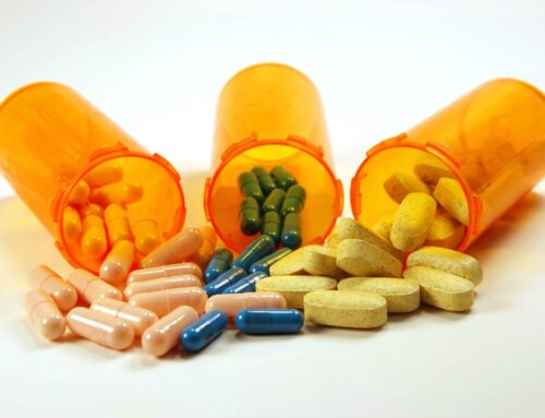Safety Tips for Medications in the Elderly