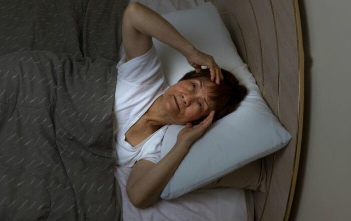 Elder Care in Pittsburgh PA: Senior Sleep Problems