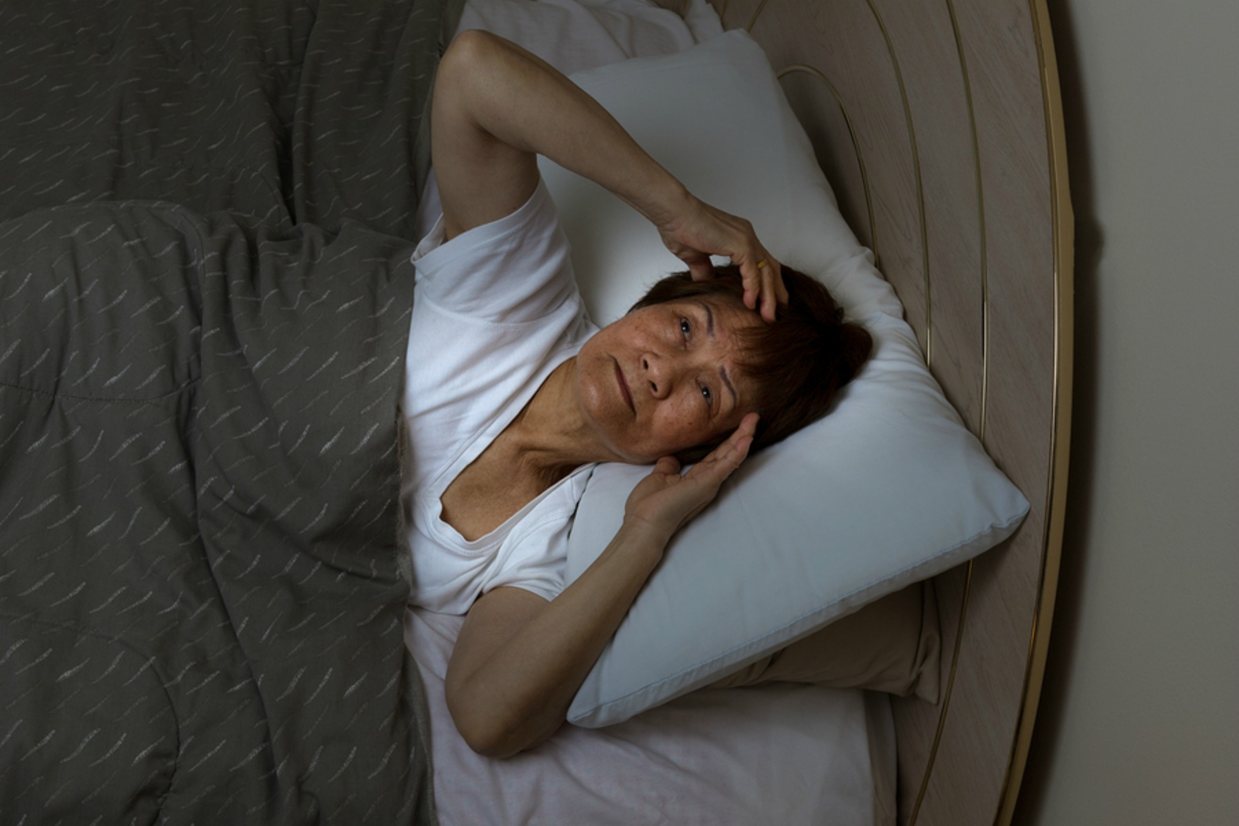 Elder Care in Pittsburgh PA: Senior Sleep Problems
