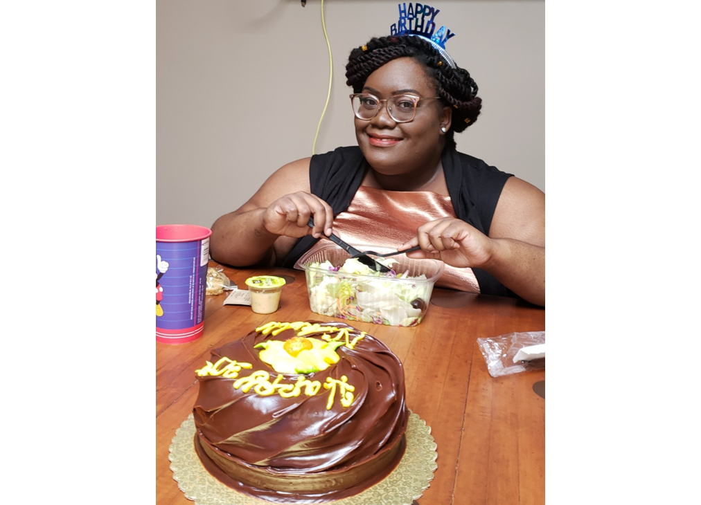 Home Care in Pittsburgh PA: Staff Birthday!