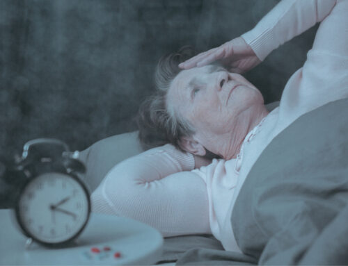 Sleep Issues and Alzheimer's Disease: What Do You Need to Know?
