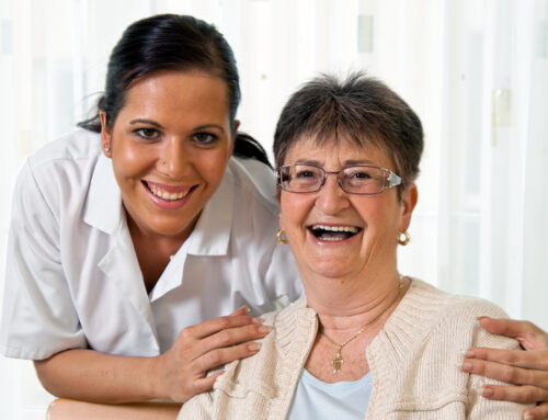 Elder Care: 3 Benefits Of Home Care
