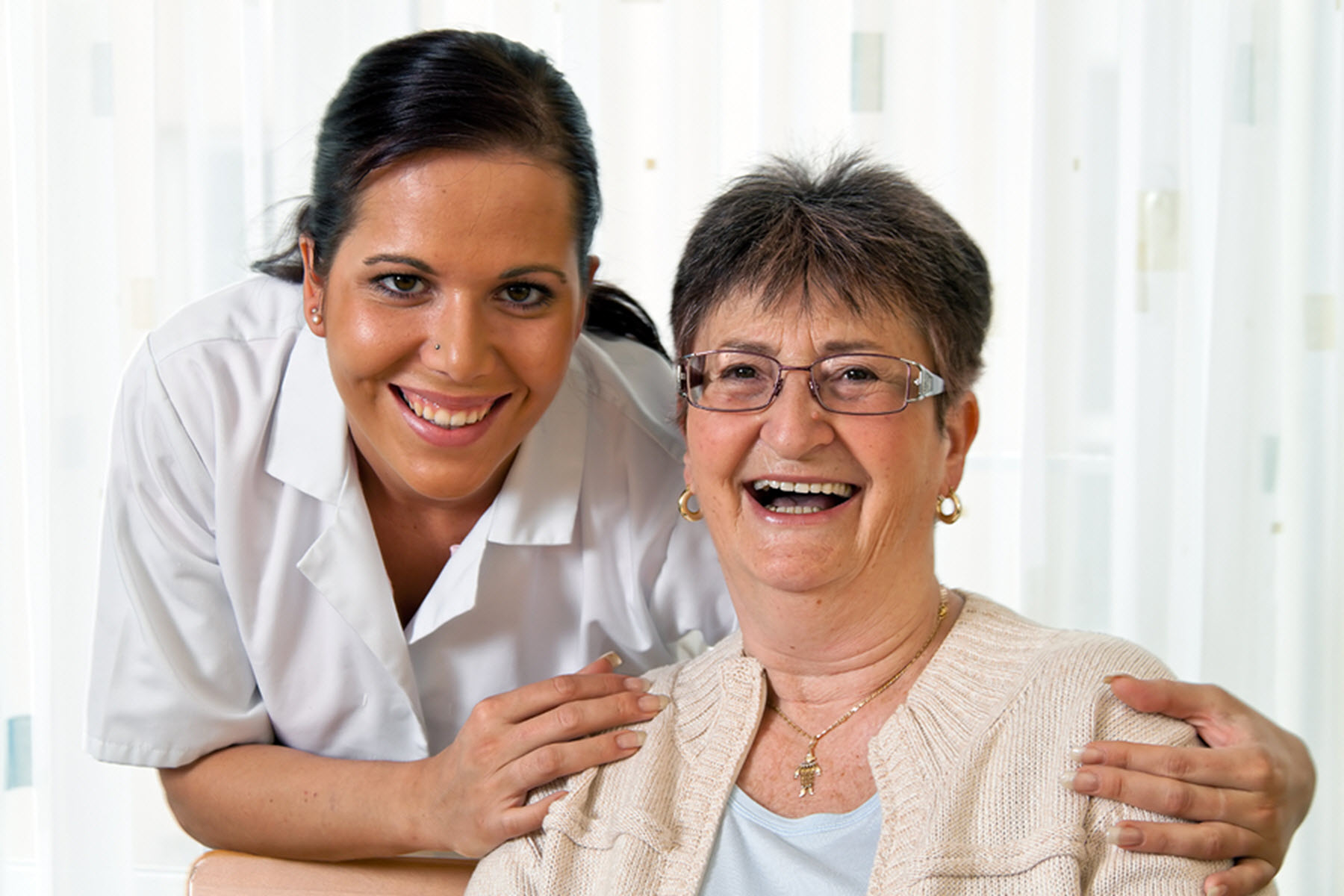 Elderly Care in Monroeville PA: Benefits of Home Care