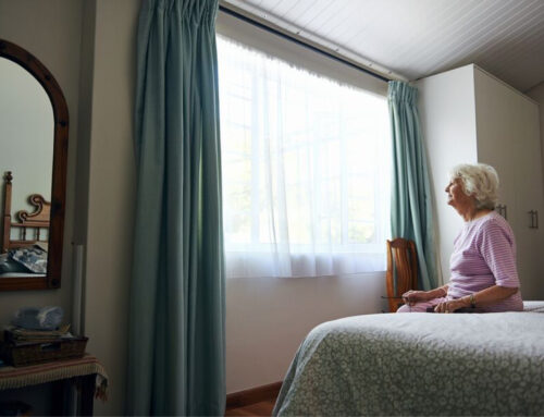 Ways to Help Your Senior Fight the Winter Blues