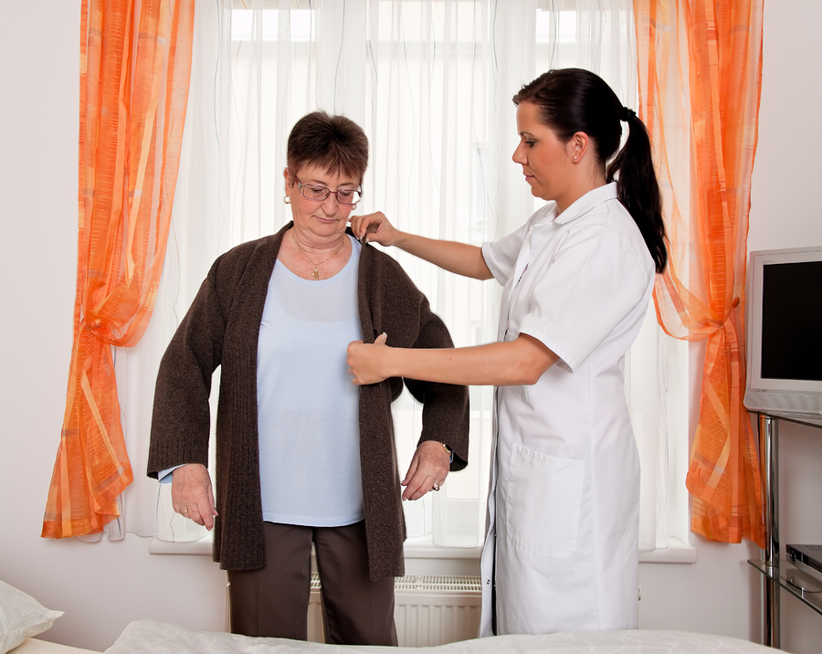 Home Health Care in Pittsburgh PA: Daily Activities Help